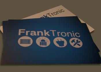 Logo von Frank Tronic